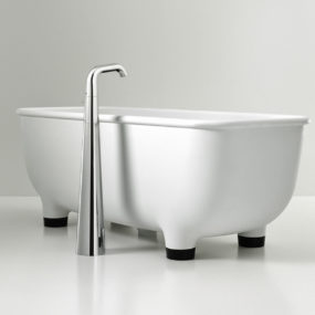 Marc Newson Bathroom Collection for Caroma