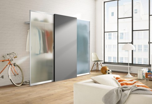 mobile furniture systems raumplus 3 Mobile Furniture Systems: storage space by Raumplus