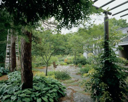 asla tea garden 3 Garden Design Ideas inspired by ancient Japanese Tea Garden
