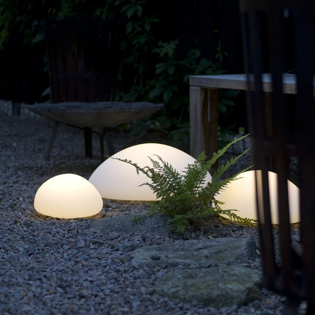 Mimo Lights Inspired By Nature Illuminated By Technology