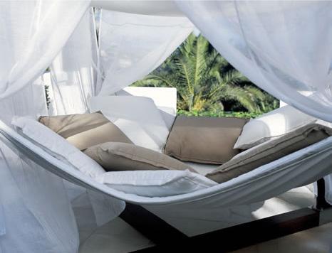 cocoon hammock terrace base henry hall designs 1