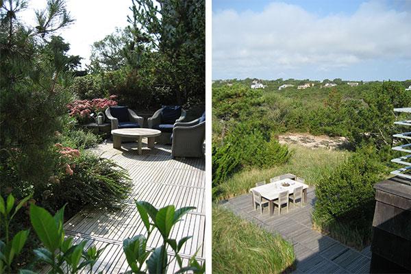 dirtworks dunescape long island cedar terrace