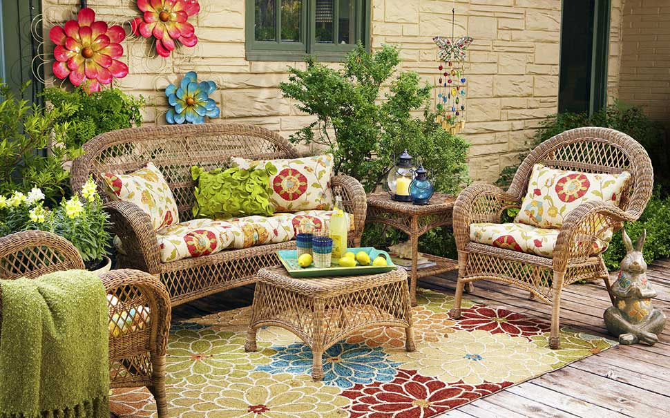Wonderful View In Gallery Garden Decor Inspirations By Pier1 Imports 3 Part 13