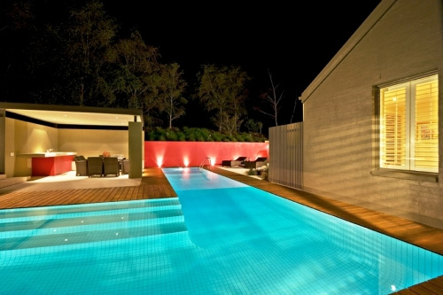 lap pool design ideas 02 1 5 Modern Lap Pool Design Ideas by Out From The Blue
