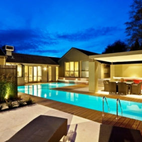13 5 modern lap pool design ideas by out from the blue - Pool Designs Ideas