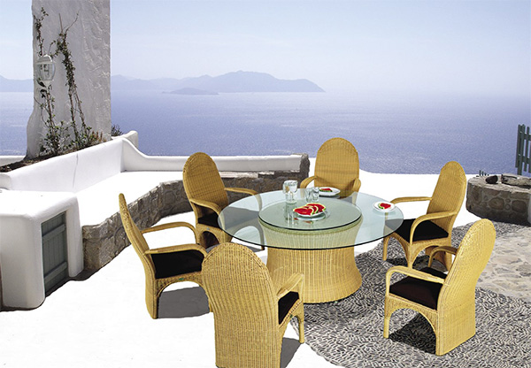 merane outdoor furniture 1