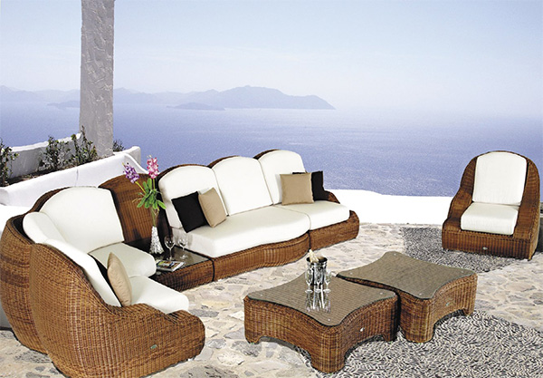 Superior Merane Outdoor Furniture 2