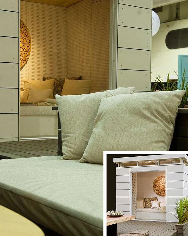 modern deck design ideas kelly shed Modern Deck Ideas by Kelly Deck Designs