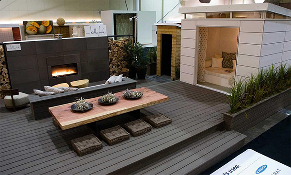 Modern deck ideas by kelly deck designs - Decke modern ...