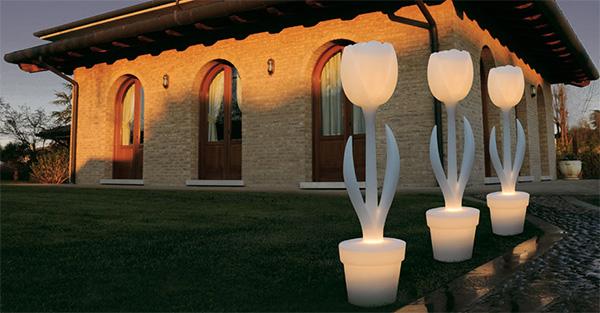 Solar Lighting Outdoor Lights