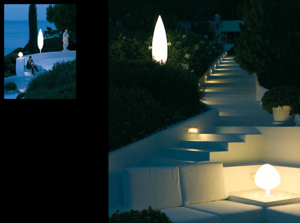 outdoor lighting design ideas vibia 2 outdoor lighting design ideas by vibia - Landscape Lighting Design Ideas