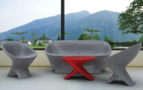 Superieur Qui Est Paul Outdoor Furniture Ublo 2