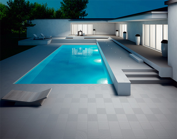 Italian Outdoor Tile From Refin The Super Strong X Stone