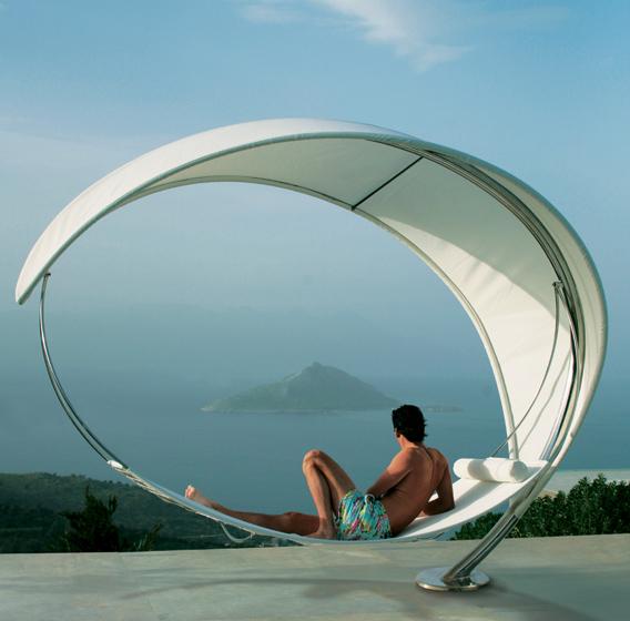 royal botania hammock Outdoor Hammock by Royal Botania   new Wave