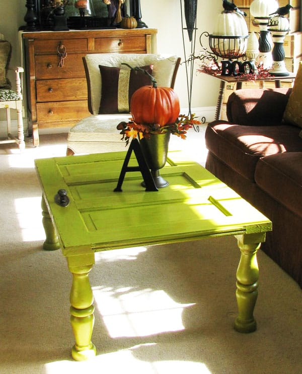 creative wood coffee table ideas 5 diy projects 1