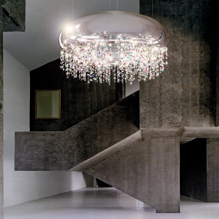 20 amazing chandelier designs by yellow goat view in gallery 20 amazing chandelier designs by yellow goat 13 aloadofball Gallery