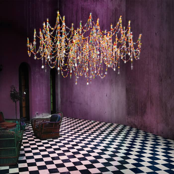20 amazing chandelier designs by yellow goat view in gallery 20 amazing chandelier designs by yellow goat 4 aloadofball Gallery