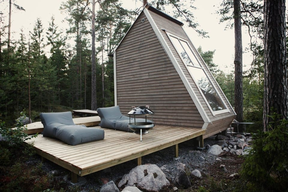 View in gallery 15 tiny gateway vacation cabin designs 5ajpg 15 Ingeniously Designed