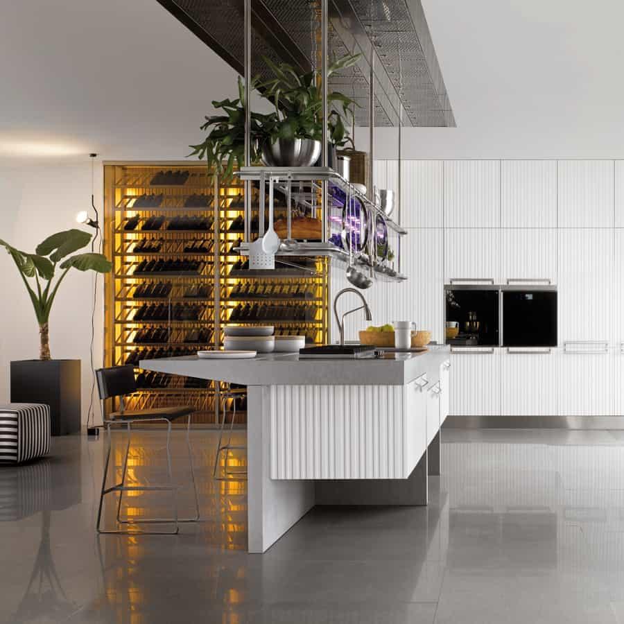 European Kitchen Design Pictures: European Kitchen: 24 Modern Designs We Love