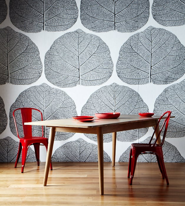 unusual-home-design-large-leaf-wallpaper.jpg