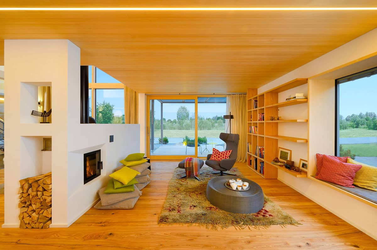 3 Confirmed Modern Interior Architecture Trends