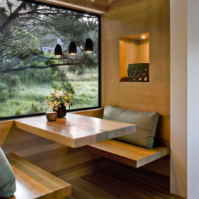 & 22 Breakfast Nook Designs for a Modern Kitchen and Cozy Dining