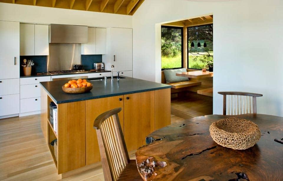 cozy breakfast nook design tgharchitects 2