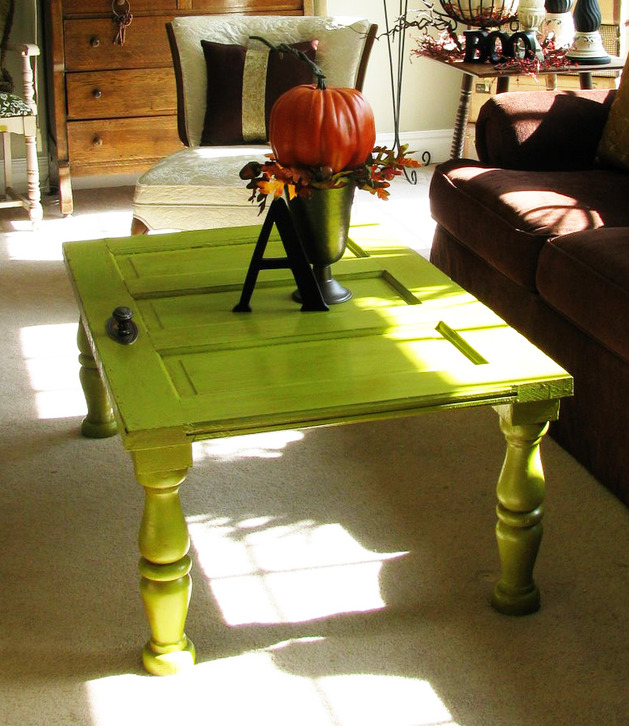 creative wood coffee table ideas 5 diy projects 1 thumb 630x726 9244 5 Creative DIY Wood Coffee Table Ideas
