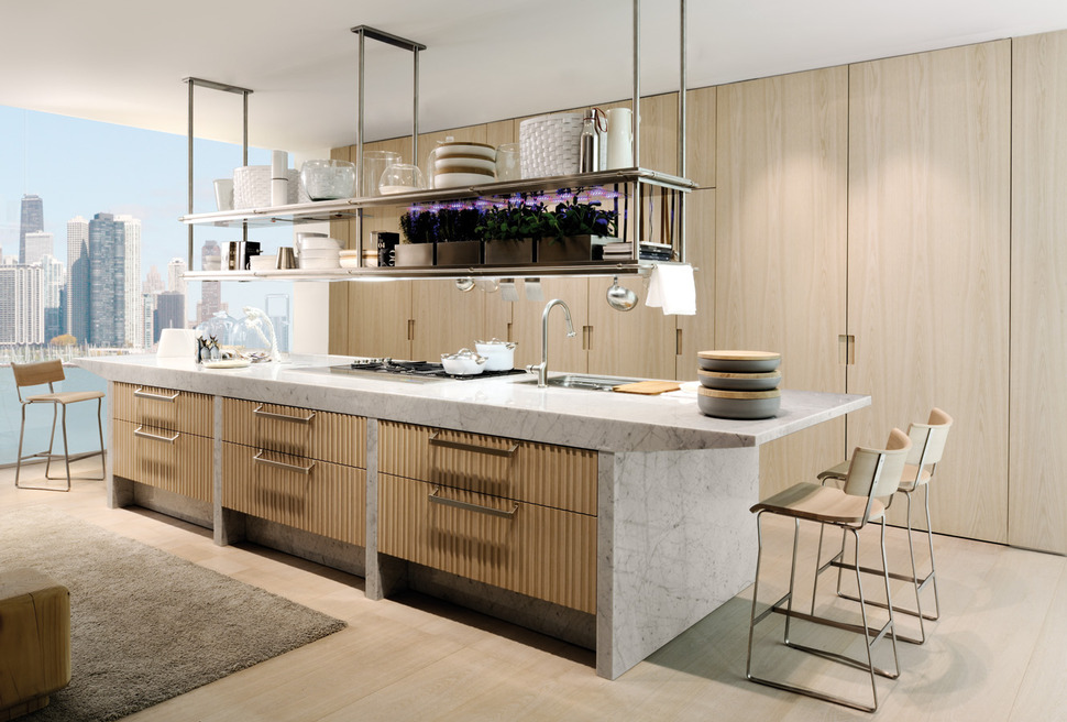 European kitchen 24 modern designs we love for European kitchen designs