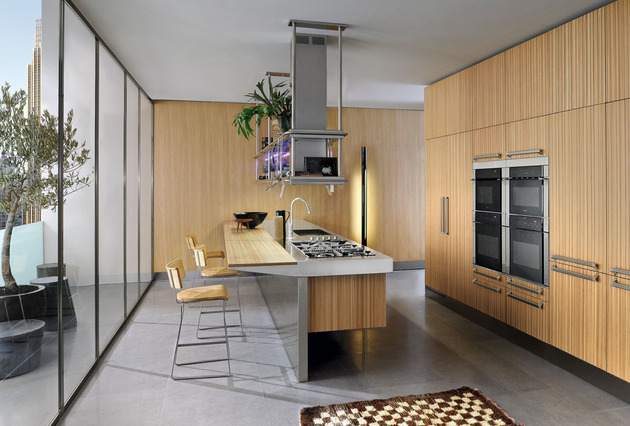 European Kitchen: 24 Modern Designs We Love