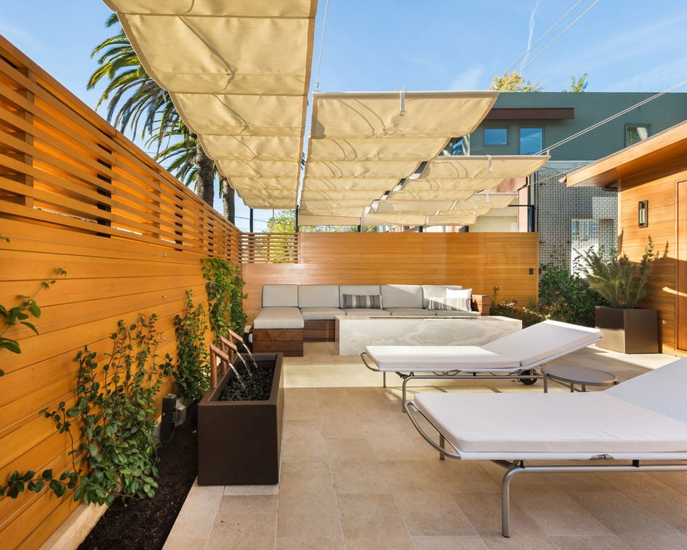 View In Gallery Architectural Ideas Covered Patio 1a