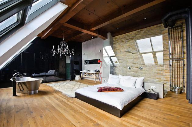 11 stunning modern bedrooms 1 thumb 630xauto 45192 25 Stunning Modern Bedrooms