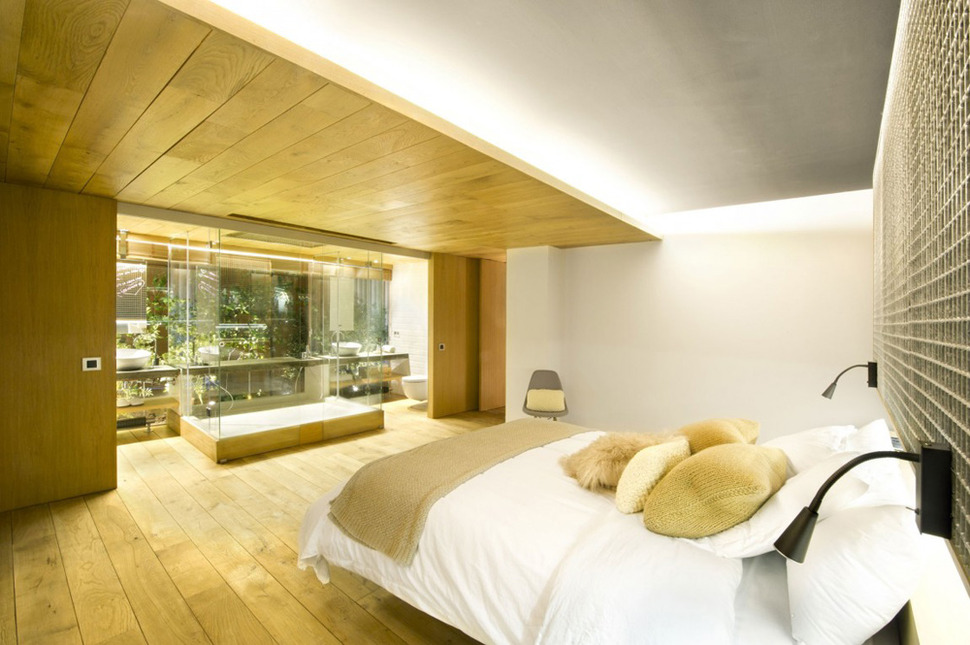 View In Gallery 11 Stunning Modern Bedrooms 3a