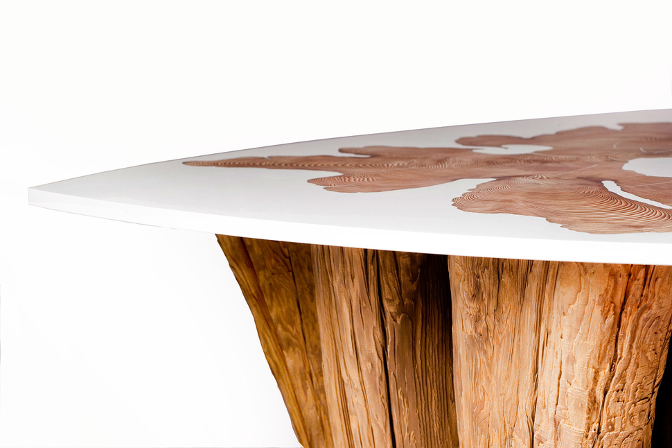 View In Gallery 12 Artsy Tables Wow Factor 4 Bloom