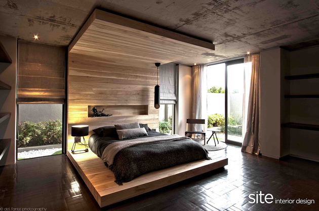 floor-wall-ceiling-timber-bed.jpg