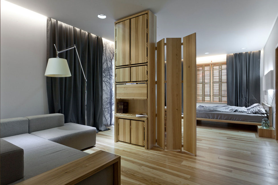 18 Wooden Bedroom Designs To Envy Updated