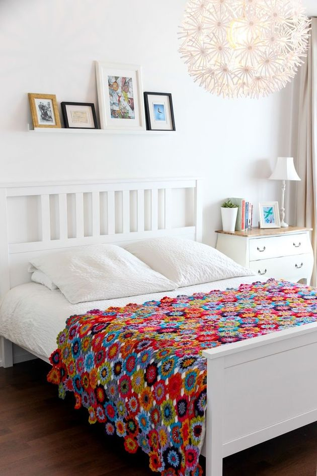 crochet blanket 2 thumb autox945 52786 Will Crochet Blanket Find Its Way Into Your Modern Home?