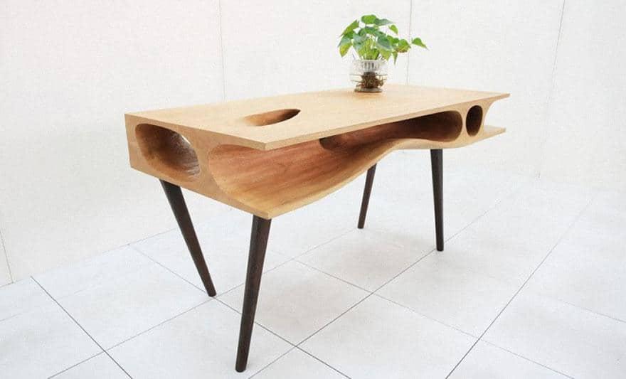 Superieur 8 Creative Dual Purpose Tables Youu0027ll Love