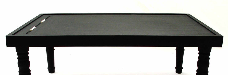 Delicieux View In Gallery Creative Dual Purpose Tables Chalkboard Coffee Table 3.