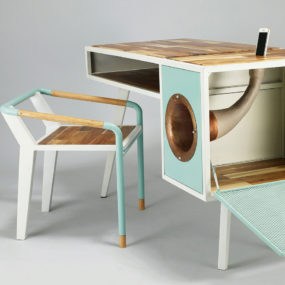 8 Creative Dual Purpose Tables You'll Love