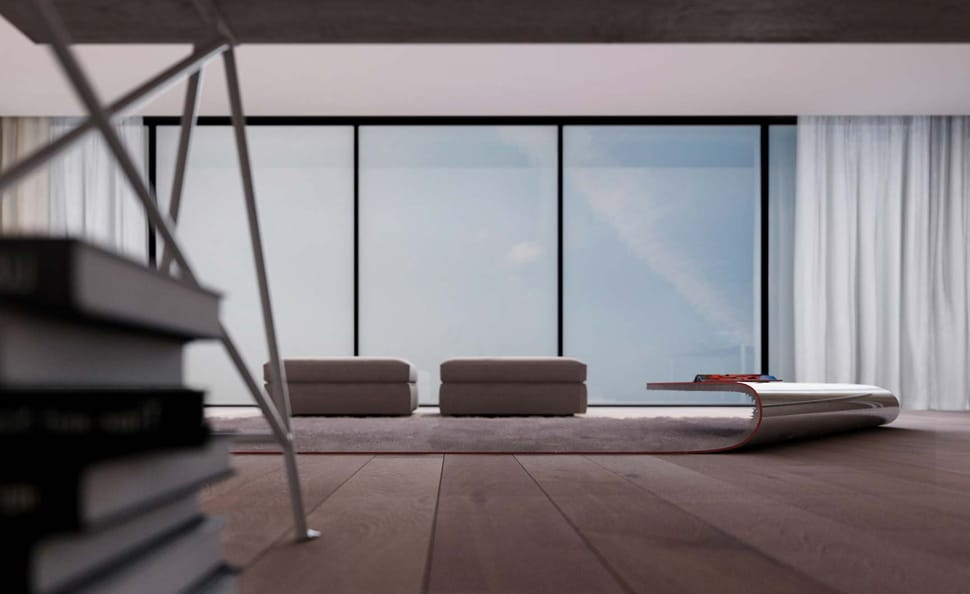 View In Gallery Creative Dual Purpose Tables Stumble Upon Coffee Table