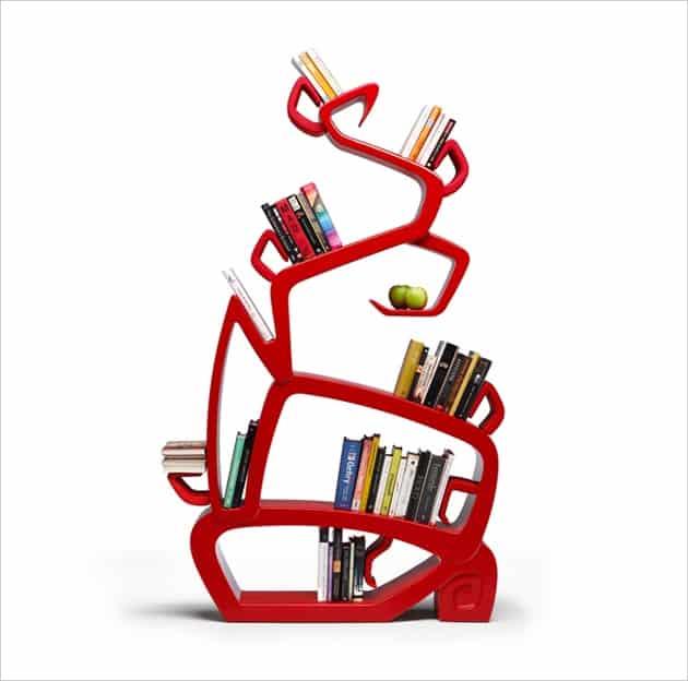 tree like bookshelves wisdom tree 5