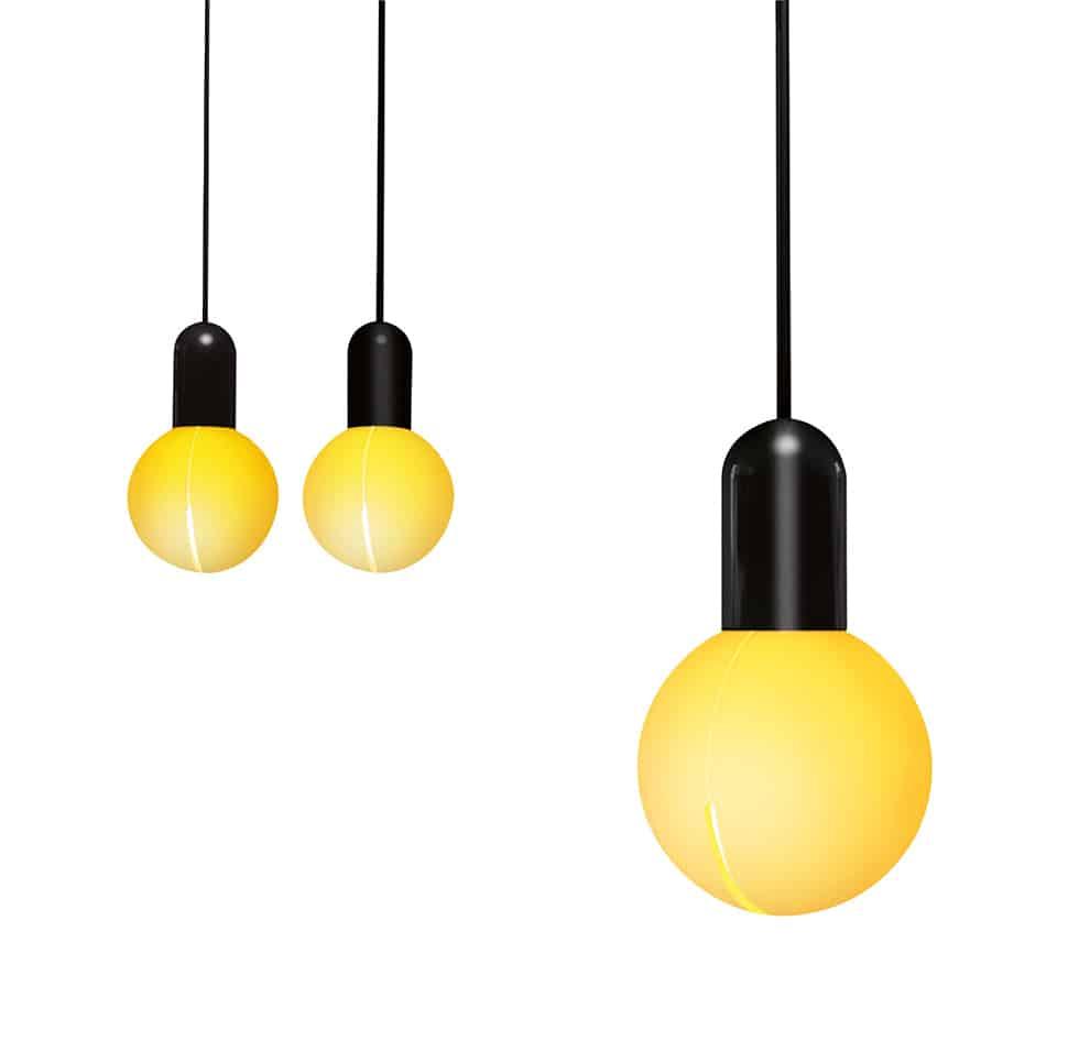 View in gallery trendy-modern-pendant-l&-o-5.jpg  sc 1 st  Trendir & 8 Trendy Modern Pendant Lamps azcodes.com