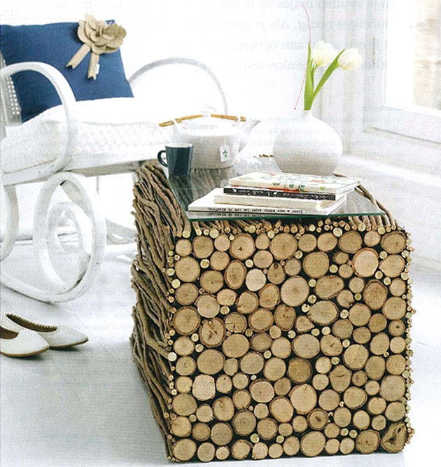 View In Gallery Wood Coffee Table Ideas 5 Diy Projects 3.