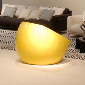 Modern Chair from Arflex – Ball