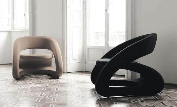 Ultra Modern Chairs