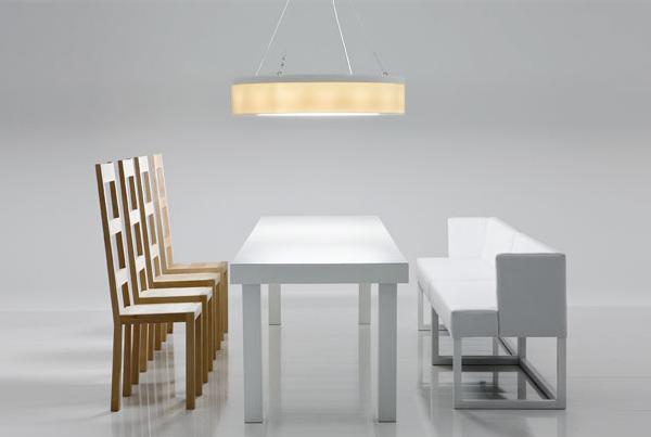 bruehl belami dining 2 Modern Dining Room Set Belami by Bruehl