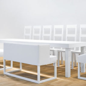 Modern Dining Room Set Belami by Bruehl