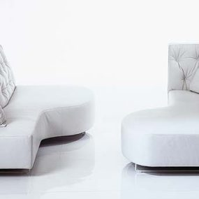 Modern Sectional Sofas – Blanche sofa range by Bruehl