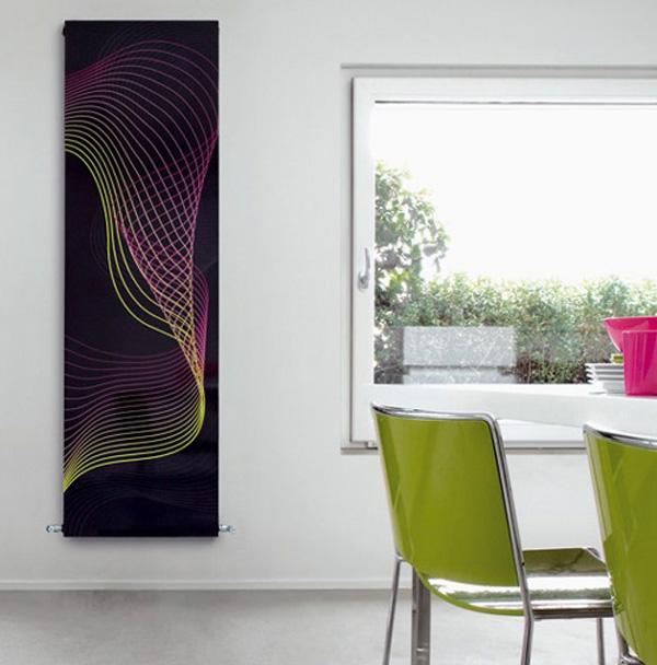 caleido radiator geiger 1 Artwork Radiators by Caleido